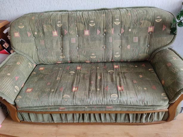 Sprzedam kanapę z fotelami