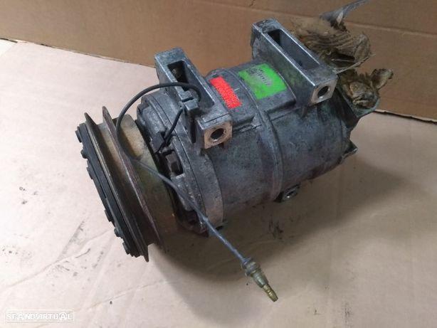 Motor ar condicionado Fiat Strada