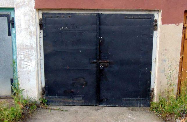 Mam garaż do wynajęcia Elbląg ul. Krakusa przy Browarze