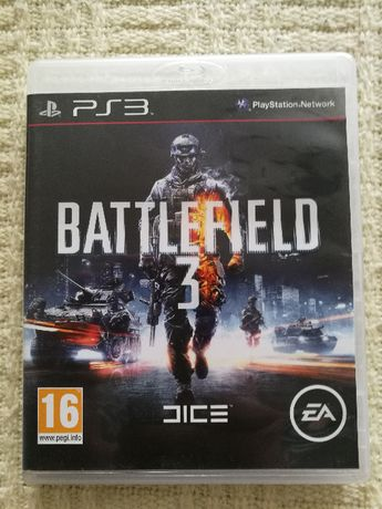 Gry PS3 - BATTLEFIELD 3 - Playstation 3 - Super Gra