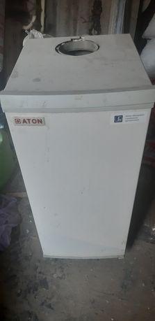 Напольный котел Атон