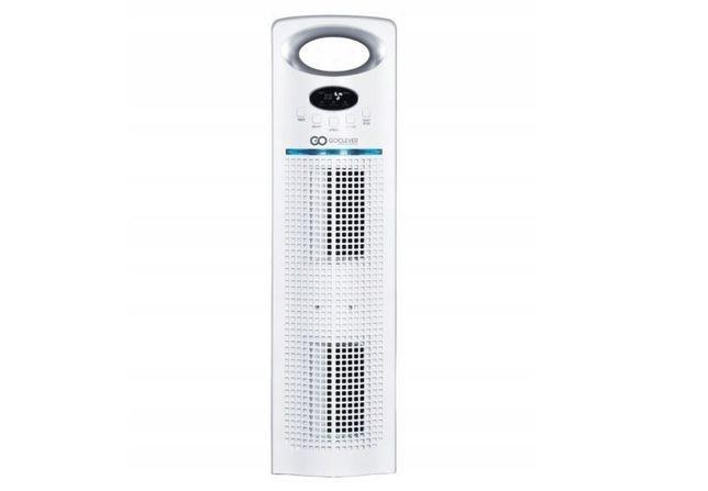 Nowy oczyszczacz powietrze Cristal Air Advance2
