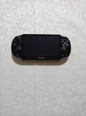 Consola PS Vita + Jogos