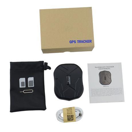 Автономный GPS трекер на магните TKSTAR TK 905, тк905, tk905
