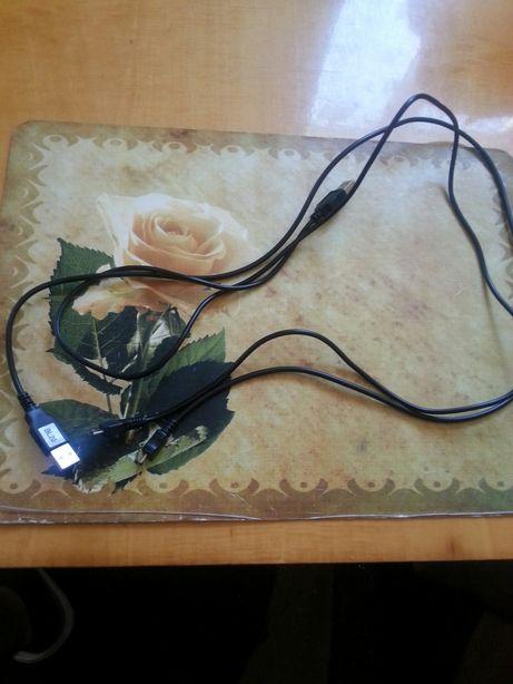 Kable USB 2 sztuki