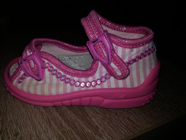 Sandałki 5 10 15 rozmiar 20