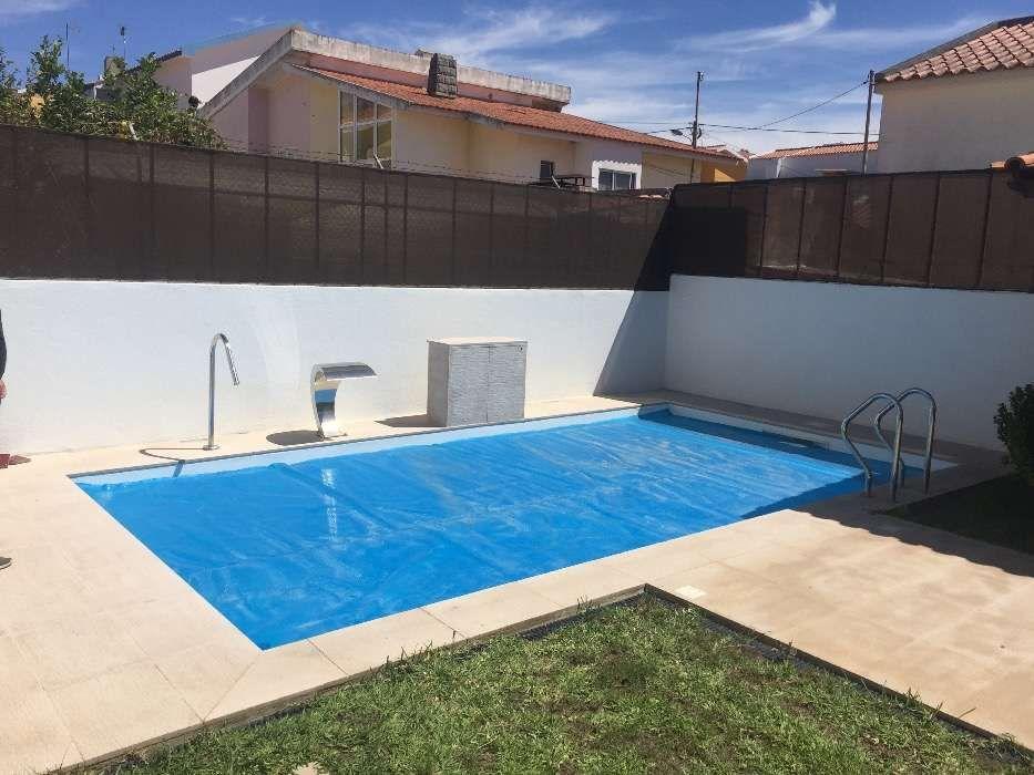 Cascata para piscina cascais piscinas Cascais E Estoril - imagem 1