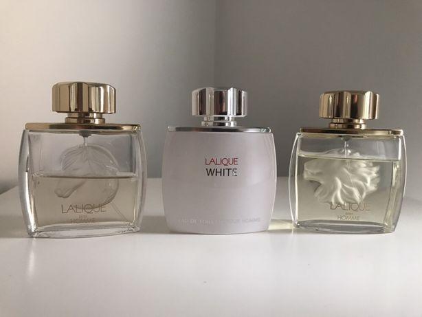 Lalique próbki odlewki perfum 5ml