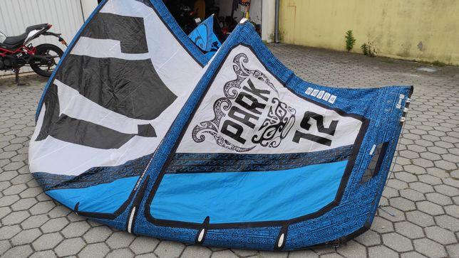 Naish Park 12m asa kitesurf