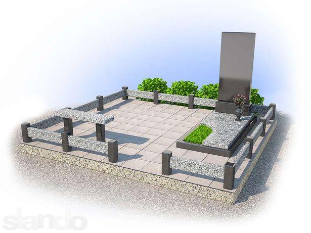 Изготовление, установка гранитных памятников, бюджетных и эксклюзивных