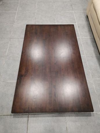 Mesa de jantar madeira massiça