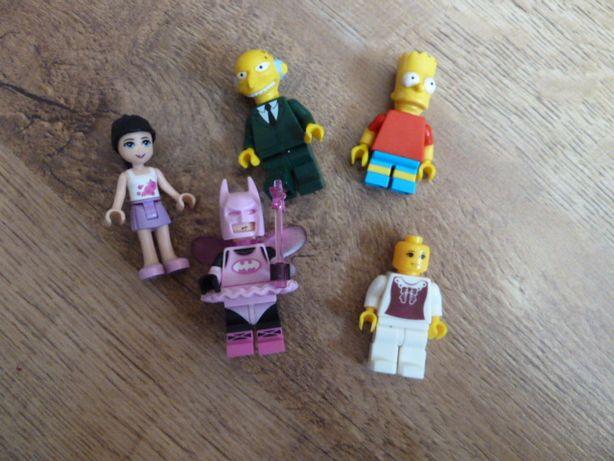 Lego Фигурка Сити Lego Friends, The Simpsons Лего Симпсоны