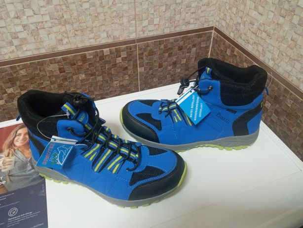 Новые термо ботинки Sumo tex 38 р мужские