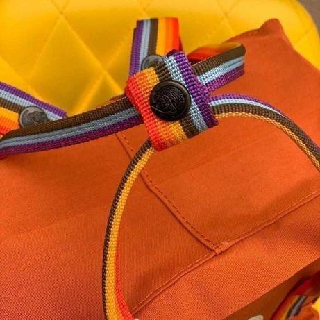 Продам отличный Рюкзак Kanken Classic /16л/ Портфель Для школы