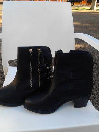 vende-se botas n 38