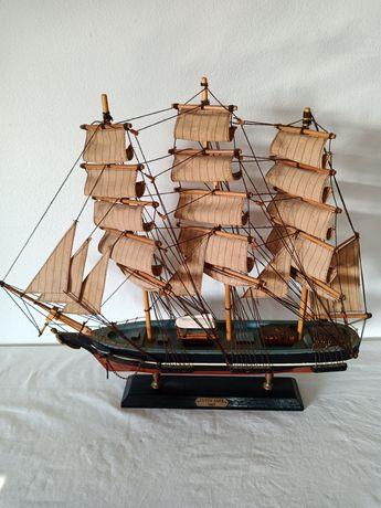 Navio Cutty Sark 1869
