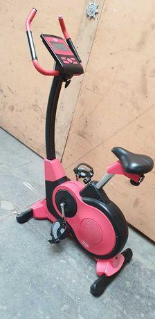 Велотренажер body coach магнитный, электрически, 10кг мах