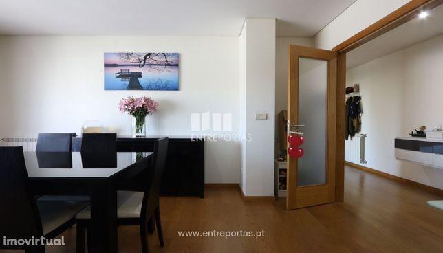 Venda de fantástico apartamento T3, Meadela, Viana do Castelo