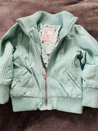 Курточка Reserved 1,5-2 year(92 cm)