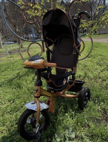 Продам дёшево детский велосипед