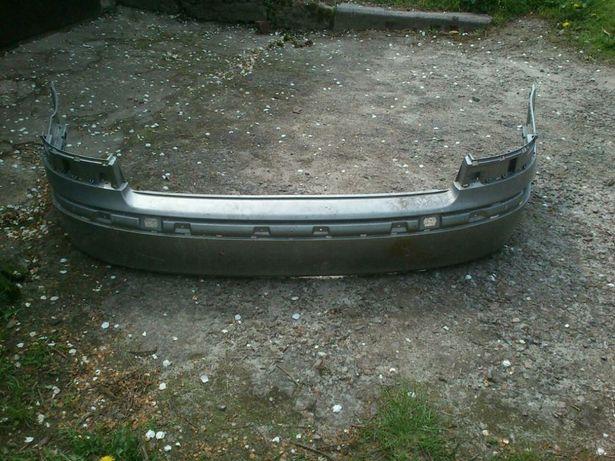 Бампер задній Skoda Octavia A5 Шкода Октавія