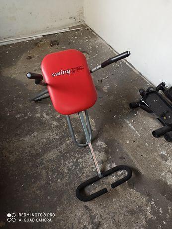 Przyrząd do ćwiczeń Swing Gym siłownia fitness