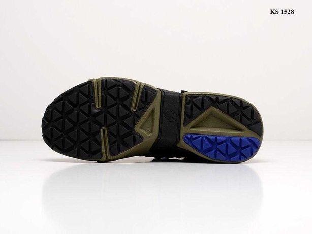 Мужские Nike | кросовки. KS 1528 Кроссовки Найк, Air Huarache City Mo