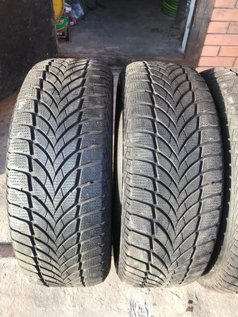 215/60 R16 зимние шины