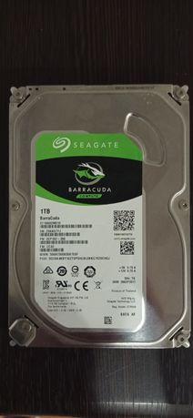 "Продам жесткий диск 1Tb Seagate 7200rmp 64mb ST1000DM010 3.5"" Sata3"