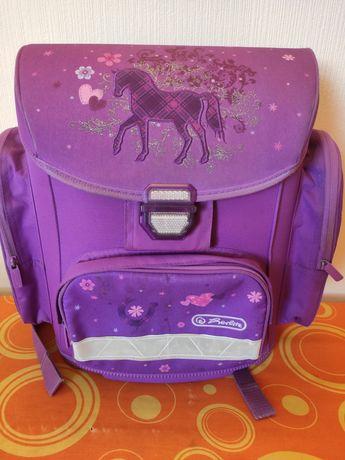 Школьный рюкзак ранец портфель Herlitz