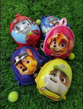 Детский рюкзак-игрушка для мальчика или девочки! Суперр подарок!!!