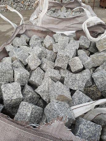 Kostka granitowa producent Strzegomski