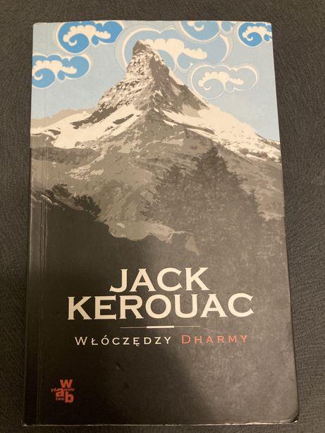 Włóczędzy Drahmy Jack Kerouac