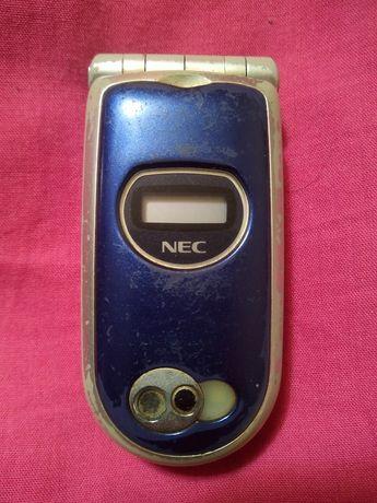 NEC N708 телефон