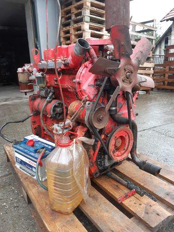 MF 255, 235, 3512, C360 3P silnik 203 perkins 4 cylindry