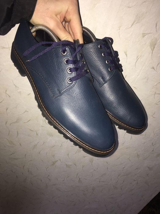 Туфли 43 размер Днепр - изображение 1