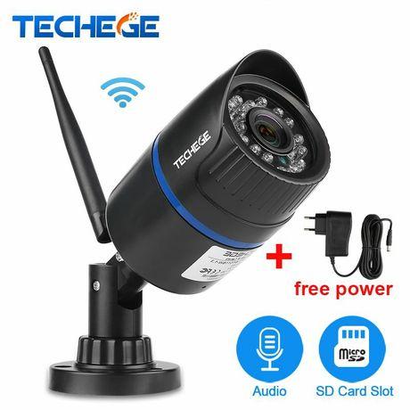 Kamera Ip Wifi 2MP full hd 1080p ONVIF Nvr