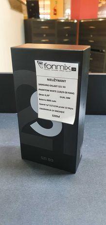 Samsung Galaxy S21 5G 8/128gb Fon-mix Krosno Full-Market