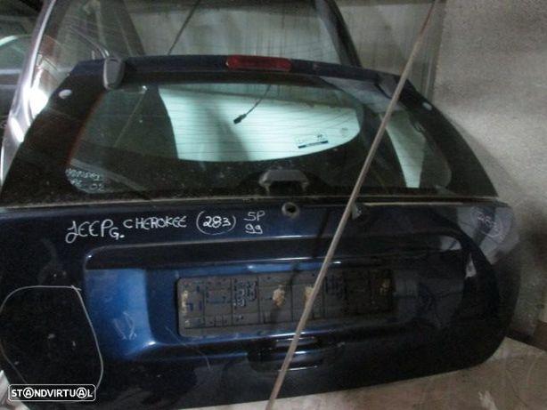 Porta da mala REF283 JEEP / GRAND CHEROKEE / 1999 / 5P / AZUL /