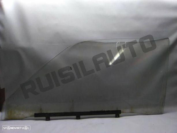 Vidro Porta Frente Esquerdo Nissan Datsun 120 Y 1.2 (b210)