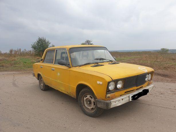 ВАЗ 2106-03 Жигули