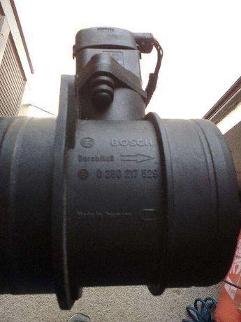 Medidor massa ar ,referência na foto