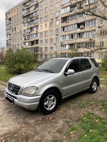 Продам Mercedess Ml320