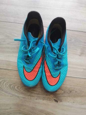 Buty piłkarskie NIKE HYPERVENOM phatal FG