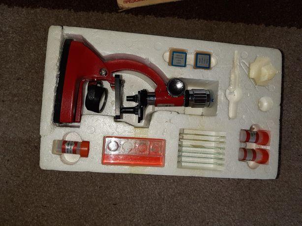 Mikroskop na sprzedaż