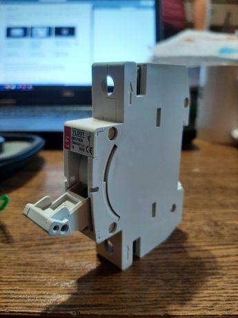 Bezpiecznik rozłącznik VLD01 16A