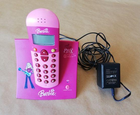 Telefone sem fios Barbie