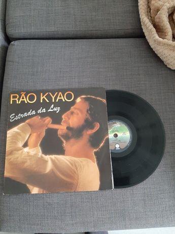 Disco Vinil Rão Kyao - Estrada da Luz