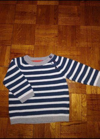 Sweter H&M dla chłopca
