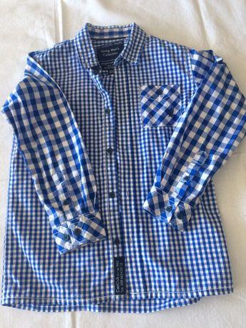 Koszulka długi rękaw COOL CLUB ( SMYK ) roz. 122